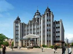 杭州蓝钻国际城堡酒店
