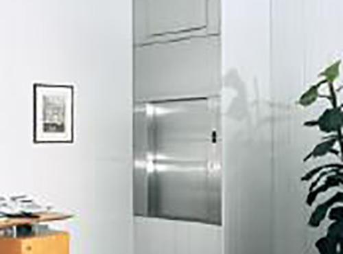 窗口式杂货电梯